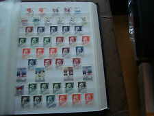 YOUGOSLAVIE - 47 timbres obliteres (tout etat)