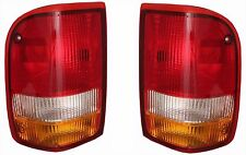 WINNEBAGO RIALTA 1993 1994 1995 1996 1997 TAILLIGHT TAIL LAMP RV - SET