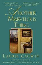 Another Marvelous Thing by Laurie Colwin (Paperback / softback, 2001)