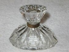 "Vintage Jean Patou Joy Perfume Bottle 1 OZ Baccarat Limited Edition - 2 3/4"" #3"