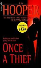 Once a Thief by Kay Hooper (2007, Paperback)