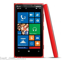 Nokia Lumia 920 - 32GB Red (Unlocked ) Smartphone Cell Phone AT&T T-Mobile