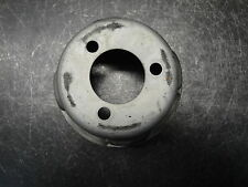 excel yamaha vmax exhaust in snowmobile parts 82 1982 yamaha 340 excel snowmobile engine motor recoil basket pulley
