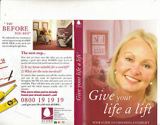 Give Your Life A Lift- Guide To Choosing A Stairlift-Acorn Stairlifts-House-DVD