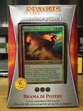COMMANDER 2013 - BRAMA DI POTERE - MAGIC - DECK MTG - COLLEZIONAMI SHOP FORLI'