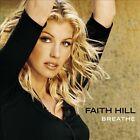 FAITH HILL-Breathe/TIM McGRAW-Chris Rodriguez-LISA BEVILL/Bekka Bramlett/COUNTRY