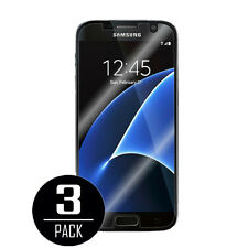 For Samsung Galaxy S7 Ultra HD Screen Protector Protective Film Clear