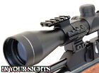 30mm Scope Mount / Torch Mount / Laser Mount with Top Weaver rail /Free UK post