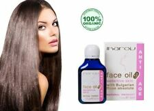 Natural & Pure Anti Age Anti Wrinkles Face Oil Sensitive Skin Bulgarian Rose :)