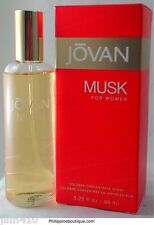 jlim410: Jovan Musk for Women, 96ml Cologne (cod ncr/paypal)
