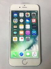 Apple iPhone 6 16GB GSM Unlocked (T-Mobile/AT&T) -Silver-Clean IMEI -NO TOUCH ID