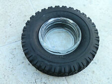 Firestone Town & Country Tyre Ashtray 6.30-13