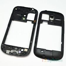 REAR BACK CHASSIS FRAME HOUSING FOR SAMSUNG GALAXY S3 MINI i8190 #H362RC #BLUE