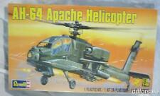 AH-64 Apache Helicopter 1:48 Scale Model Kit From Revell Sill Level 2