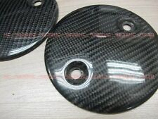 Carbon Fiber Clutch Covers for TMAX T-MAX 500 01 02 03 04 05 06 07 08 09-11 #m8