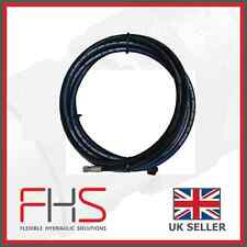 JET WASH PRESSURE WASHER HOSE HIGH PRESSURE 1WIRE 1/4 HOSE LIKE 633762