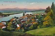 AK aus Aschach an der Donau, Oberösterreich  (A9)