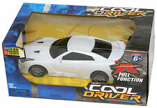 """RC FULL FUNCTION RADIO CONTROL TOY RACING CAR AUTO REMOTE - GREAT FUN!!! 8"""""""
