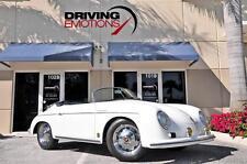 Porsche : 356 REPLICA