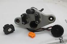 99 BMW K1200LT Ignition Switch Key Lock Set Gas Cap