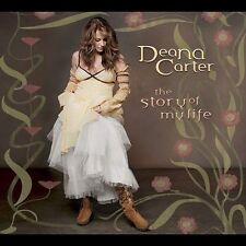 1 CENT CD The Story Of My Life - Deana Carter
