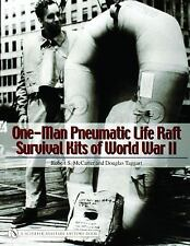 WW2 One-Man Pneumatic Life Raft Survival Kits of World War II Reference Book