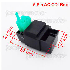 5 Pin AC CDI Ignition Box For 50cc 70cc 90cc 110cc 125cc Pit Dirt Bike ATV Quad