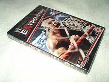 DVD Wrestling WWE Extreme Rules 2011