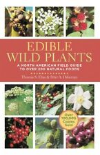 Edible Wild Plants: A North American Field Guide to Over 200 Natural Foods, New