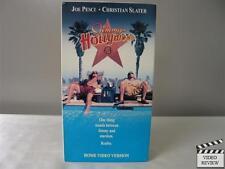 Jimmy Hollywood VHS Joe Pesci, Christian Slater, Victoria Abril