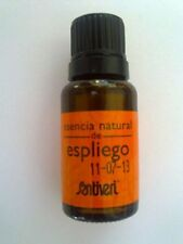 Aceite Esencial Espliego 14 ml. Santiveri   100% Natural