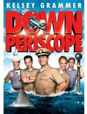 Down Periscope (2013, DVD New)