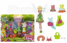 SFK Disney Fairies Tinker Bell - Tink's Pool Party Fashions