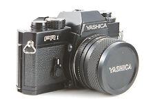 Yashica FR 1 35mm film macchina fotografica con obiettivo DSB 55mm f2-OTTIME COND.