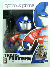 MIGHTY MUGGS 2009 SDCC Comic con Exclusive - OPTIMUS PRIME sealed Transformers