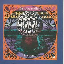 The Boo Radleys 'Giant Steps' CD album, 1993 on Creation