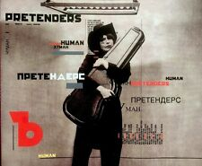 The Pretenders - Human (CD 1999)Tin Tin Out Mix/Human On The Inside/The Divinyls