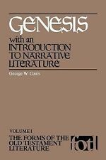 Forms of Old Testament Literature: Genesis, with an Introduction to Narrative Li