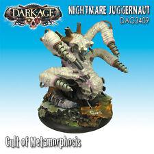 Dark Age Skarrd Nightmare Juggernaut miniature 35mm new