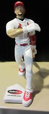 ST LOUIS CARDINALS #5  PUJOLS FIGURINES  - PROMO FOR TICKETS .COM