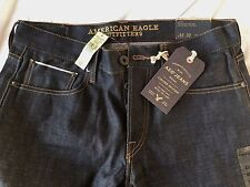 Authentic 32w 32l £ 74 American Eagle jeans Abercrombie & Fitch