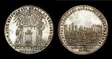 Jeton ENTREE DES ANGLAIS ET DES PRUSSIENS A PARIS, 10 JULY 1815