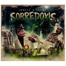 Sobredoxis 2013 by Jowell & Randy Ex-library