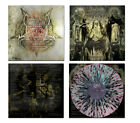 Setherial - Ekpyrosis ++ SPLATTER LP, lim.100 ++ NEU !!