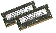 4GB Kit 667 Mhz RAM Apple MacBook Pro iMac mac mini 2007 2008 Hynix Original
