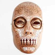 New Replica Harry Potter Death Eater Mask Cosplay Party Prop Collection 042