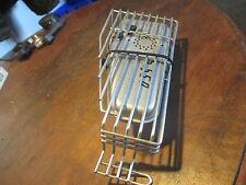 Auspuff + Hitzeschutz für Briggs & Stratton Series 550  Rasenmäher Motor