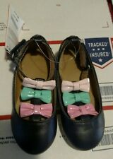 gymboree picture day shoes size 6 nwt