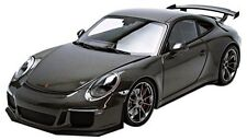 MINICHAMPS 2013 PORSCHE 911 / 991 GT3 GREY 1:18*New Item!