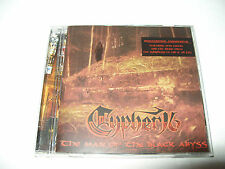 Cypher16 The Man Of The Black Abyss 2000 cd 6 tracks NR Mint